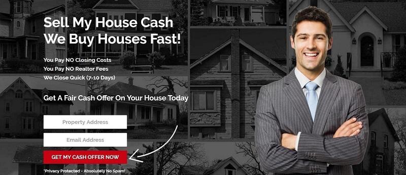 Sell My House Cash Dayton Ohio