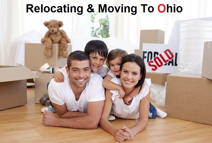 Relocating & Moving To Dayton Ohio