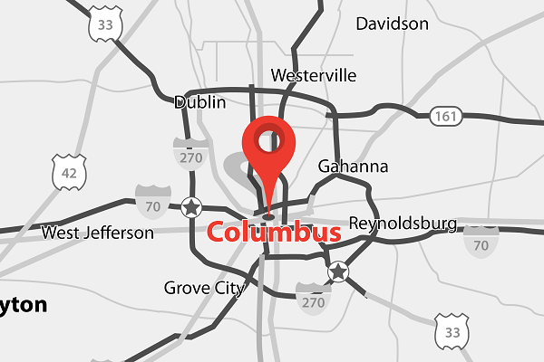 Columbus Ohio Real Estate Listings