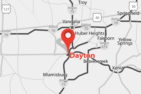 Dayton Ohio Real Estate Listings