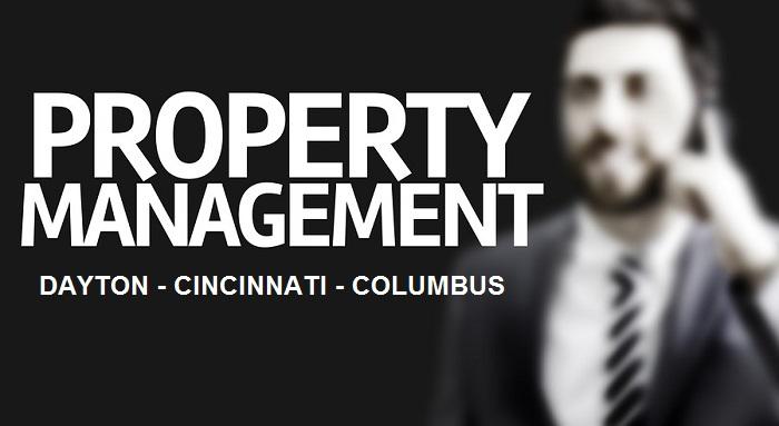 Property Management Companies Dayton Ohio