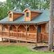 Ohio Log Home Builders - Custom Built Log Homes