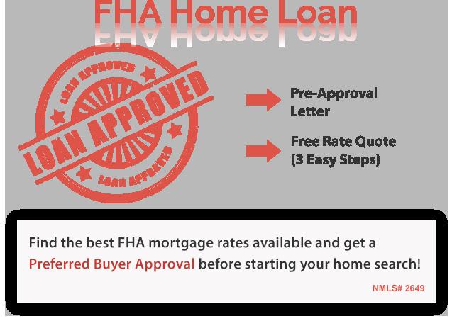 FHA Loan Dayton Ohio