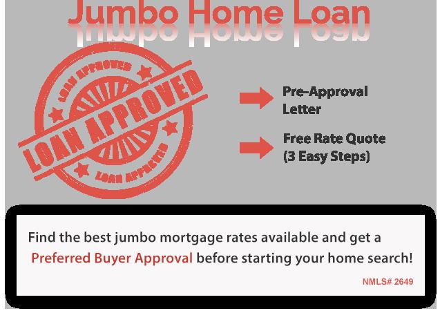 Jumbo Loan Dayton Ohio