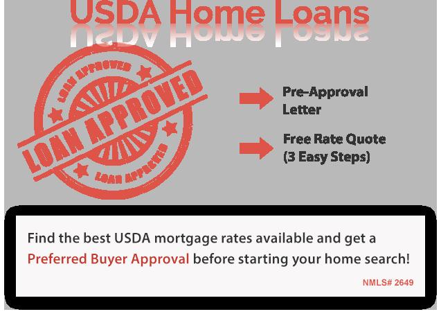 USDA Loans Dayton Ohio